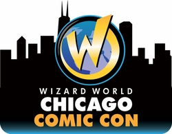 Conzortia Crowdfunding Presentation At Chicago Comic Con - Wizard World