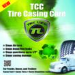 Tire Lyna's Total Casing Care (TCC)