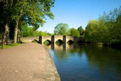 Peak District Online Unveil Brand New Pages about Bakewell, the Ancient Capital of the Peak, In Full Sumptuous Glory Online