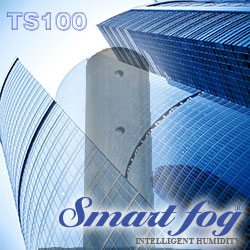 Smart Fog TS100 In-Duct HVAC Humidifier