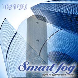 Smart Fog TS100 In-Duct HVAC Humidifier