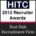 Selby Jennings wins Here is the City Best Risk Management Firm 2012