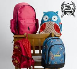 AlexandAlexa School Bags