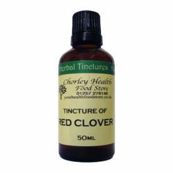 yourhealthfoodstore.co.uk tincture red clover