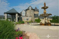 Castle Farms, a popular Michigan wedding destination, is set to host the 2012 Fiber Arts Festival in Charlevoix, Michigan on July 28 & July 29