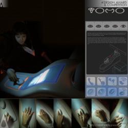 Tomo Branding & Interface Design by Young Joo Tak Jae Moung Yang