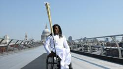 Day 69: Olympic Flame to visit iconic London landmarks on its journey from Camden to Westminster