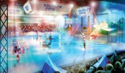 Sochi.Park offers London a glimpse of the future