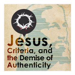 Jesus Criteria