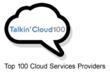 Talkin' Cloud Top 100 Cloud Service Providers