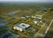 Design unveiled for Canadas largest police training campus