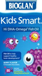 Bioglan Kids Smart Omega 3 Fish Oil