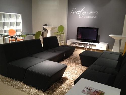 Shopping Guide On Modern Modular Living Room Furniture For