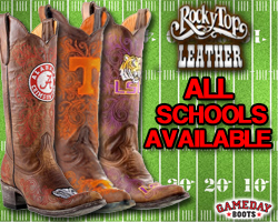 Rocky Top Leather