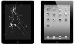 Apple iPad Glass Repair in Rochester, NY