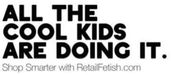 RetailFetish.com Flash Sales Aggregator