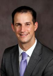 James Moravek, Jr., M.D., an orthopaedic surgeon with MidAmerica Hand to Shoulder Clinic, will present an educational program on shoulder arthritis