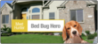 Bed Bug Dog Detector