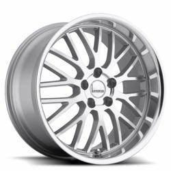 Lexus Wheels by Lumarai - the Kya in Silver