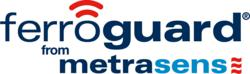 Ferroguard from Metrasens logo