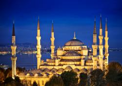 Turkey: The land where East meets West