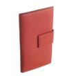 Gorgeous Calf Leather Travel Wallet by Italian heritage brand Pineider