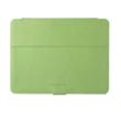 Cool Mint Leather iPad Case by Giorgio Fedon 1919