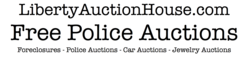 Police Auctions and Foreclosures
