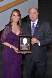 NAA Hall of Fame, United Country Auction Services, Mike Jones Auctions, Mike Jones Auctioneer, Mike Jones President, National Auctioneers Association Hall Of Fame, National Auction Companies, NAA Convention, National Auctioneers Association Convention