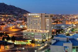 El Paso Hotel, El Paso DoubleTree
