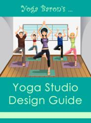 Yoga Studio Design Guide by Yoga Baron