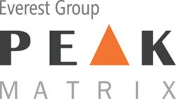 Everest Group Performance | Experience | Ability | Knowledge (PEAK) Matrix