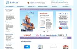 NationalIncontinence.com's New Look