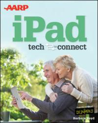 iPad: Tech to Connect