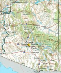 Arizona Crowdfunding