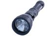 Portable Handheld 20 Watt HID UV Flashlight from LXFlashlights.com