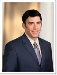 Morgan Drexen General Counsel Jeffrey Katz