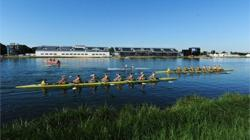 London 2012: GB Aiming for Rowing Repeat
