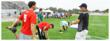 4th and 10 Kicking and Punting Hosted a National Camp Series (NCS)...