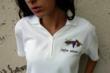 Women's Custom Polo Shirt