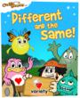 New Kindle Picture Book Teaches Tolerance