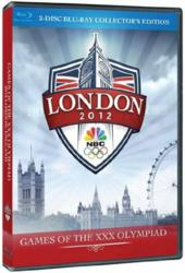 Preorder the official London 2012 Olympics blu-ray of the opening and closing ceremonies at myhotelectronics.com.