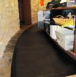 New TUFF Skin Matting for Anti-fatigue Flooring in Any Shape or Size (photo)