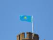 Camelot Castle Welcomes Kazakhstan Olympic Team to England and wishes them Success in the Games