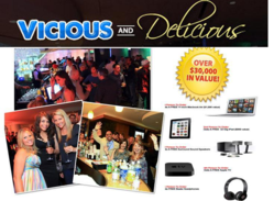 Futuristic Marketing Bonuses by Team Vicious and Delicious