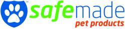 SafeMade Pet Logo