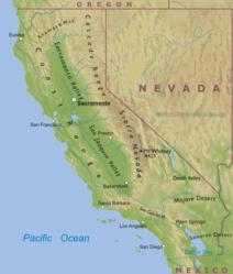 California Crowdfunding