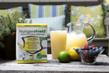 HungerShield Appetite Control Drink Mix prepared