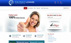 Try Our Online Service - Paydayloansonline.net