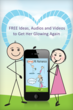 Splash screen for romance app - Romeo To Go - Free Romantic Ideas